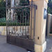 SUB Swing Gate Operator (site: Bellevue Hill)
