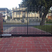 Automatic Sliding Gate - Epping Road - Double Bay